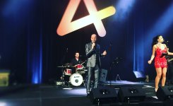 Charity Gala Dinner Entertainment   Anglicare