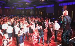 Automotive Events & Gala Dinner Entertainment