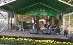 Chunky Jam Trio – Ballarat Begonia Festival