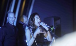 Corporate Party Band Rocks Crown Melbourne