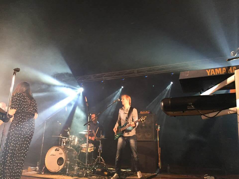 Chunky Jam | Best Melbourne Party Band