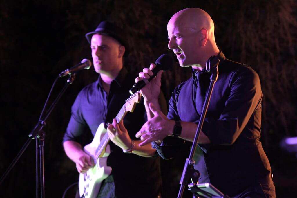 Chunky Jam Cover Band in Dandenong